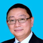Franco Lo (General Manager, LN Garden Hotel, Guangzhou AREA GM, the LN Garden hotel Brand)