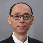 Dr. Joe Chow (Managing Director of both Duff & Phelps and DP International Appraisal Limited)