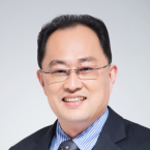 Jeoven Wong (Deputy Director, Liaison & Operation Dept. Organizing Committee of China International Fair for Investment & Trade (CIFIT), Director General, Xiamen Municipal Bureau of Convention & Exhibition Affairs, Deputy Director General, Xiamen Municipal Bureau of Tourism)
