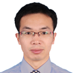 Dr. Du Qirui (Deputy Director,Institute of Overseas Investment and Economic Cooperation, Chinese Academy of International Trade and Economic Cooperation of Foreign Investment Institute, Ministry of Commerce PRC)