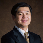 Chee Eng Gan (President, Amway Greater China)
