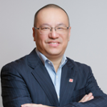 Eric Chi-shun Cheung (Chief Executive Officer, Resources China, Publicis Groupe)