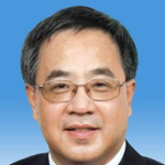 The Honorable Chunhua Hu (Party Secretary of Guangdong Province, P.R.C)