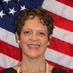Elizabeth (Betsy) Shieh (Principal Commercial Officer (PCO), the U.S. Consulate in Guangzhou)