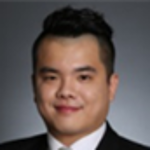 Brian Ho (Sustainability Leader  Climate Change and Sustainability Services at Ernst & Young)