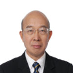 David Peng (Managing Director and CEO for China, Medical Excellence International)