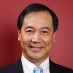 Eric Zheng (President & CEO, AIG Insurance Company China Limited)