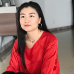 Tracy Zhang (Business Development Manager, CommerceLab)