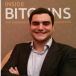 Aurélien MENANT (Founder and CEO, Gatecoin)