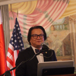 Sir Billy Chan (Director, the Center for Professional Medical Development at Faculty of Medicine, Macau University of Science and Technology)