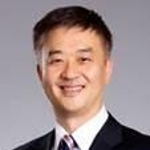 Peter Wang (Regional Execution Practice Leader at FranklinCovey's Execution Practice)