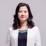 Michelle Yi (HR GM at Detmold Group)