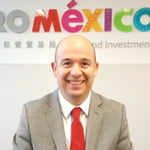 Alejandro Garcia (Trade and Investment Commissioner(Hong Kong, Macau and Guangdong Province), ProMéxico)