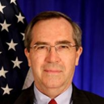 Charles Bennett (Consul General, United States Consulate General in Guangzhou, China)