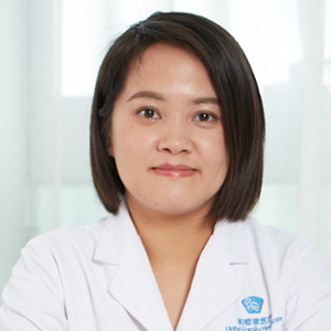 Dr. Christina Gui (Dietician at Guangzhou United Family Hospital)